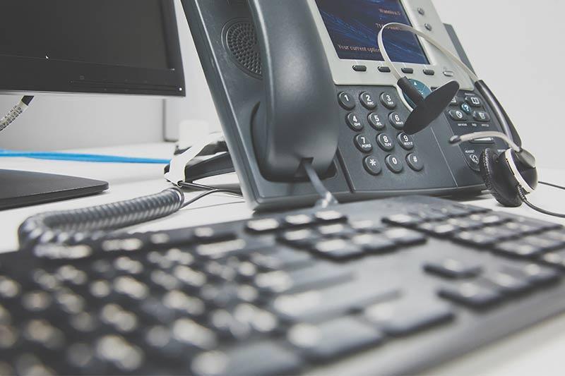 Services - Phones