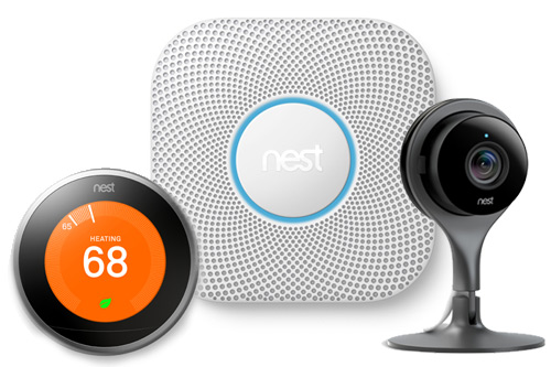 Products - Nest - Image
