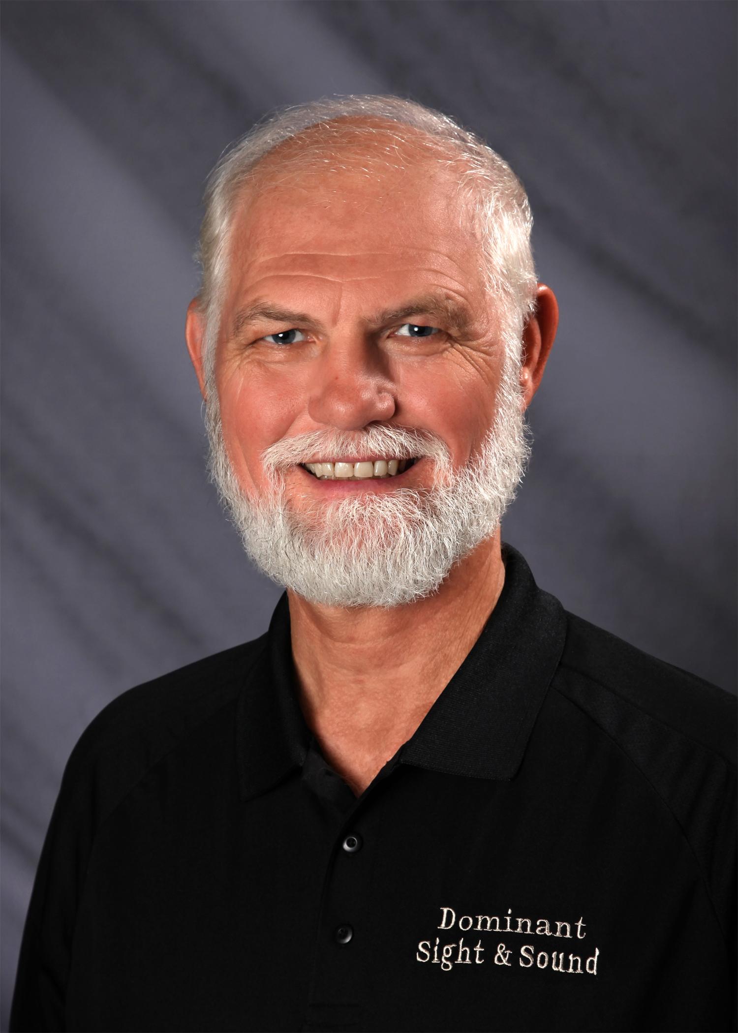 Steve Conway Company Headshot