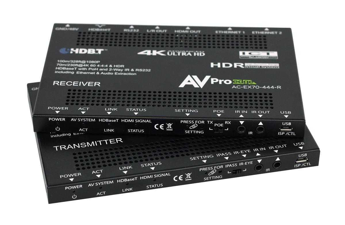 Products - AVPro - HDMI Kit