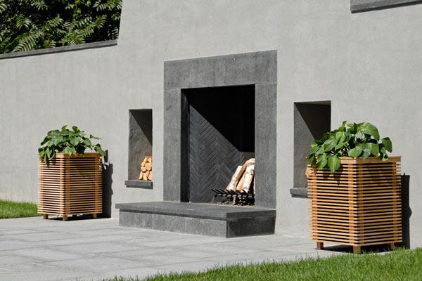Outdoor - Plantar Speakers