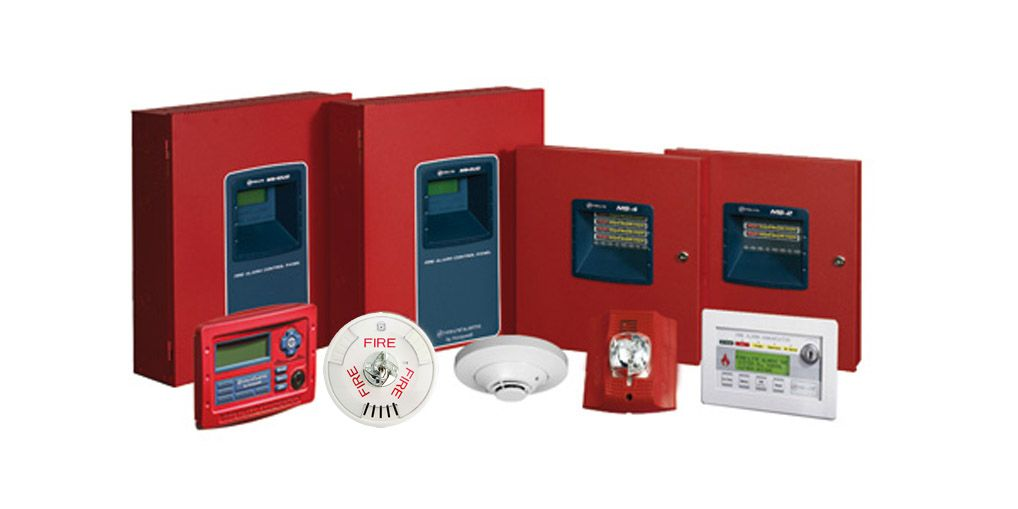 Products - Fire-Lite-Alarms