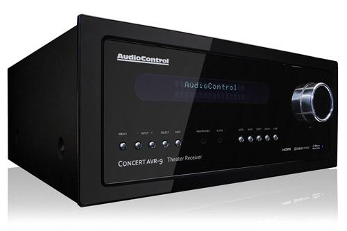 Products - Audio Control - Image