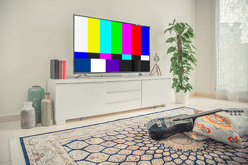 Innovative Audio Visual - Residential - Calibrationaaa