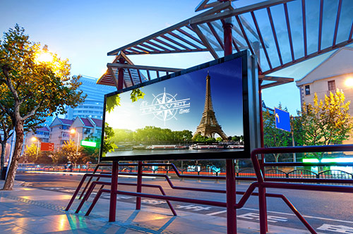 Innovative Audio Visual - Commercial - Digital Signage