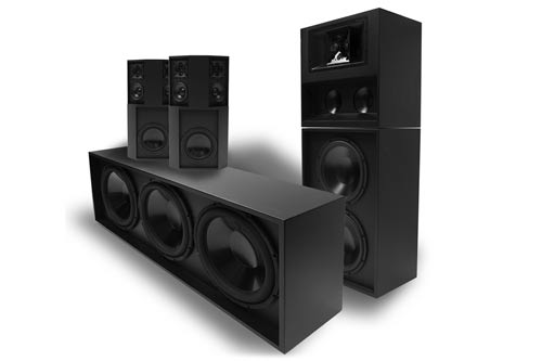 Products - James Loudspeaker - Image