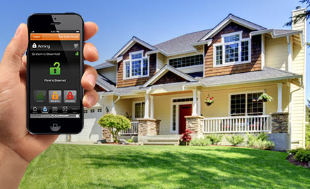 Innovative Audio Visual - Home - Remote Monitoring, Home Alarms, Home Security Systems - Erie, PA