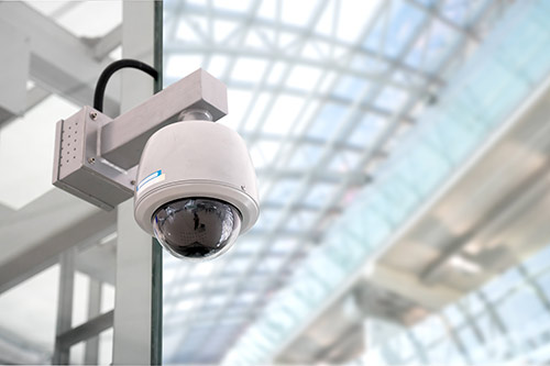 Innovative Audio Visual - Commercial - CCTV, Security, Cameras