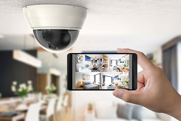 Residential - CCTV