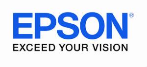 new epson logo