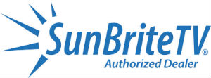 SunBright TV logo