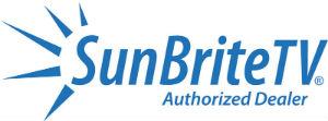 SunBright TV logo