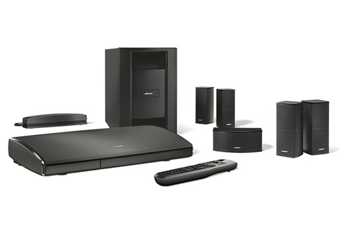 Products - Bose - Image