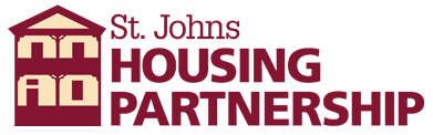 Community - St John's Housing Logo