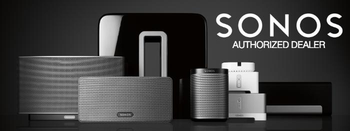 Sonos Gear
