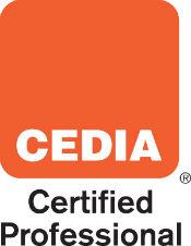 Cedia Certified Logo