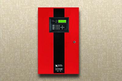 Services - Fire Alarm