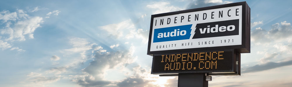Independence Audio-Video