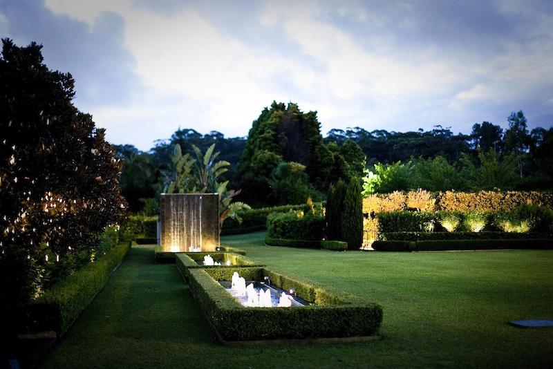kickTECH - Project Miramare Gardens Landscape