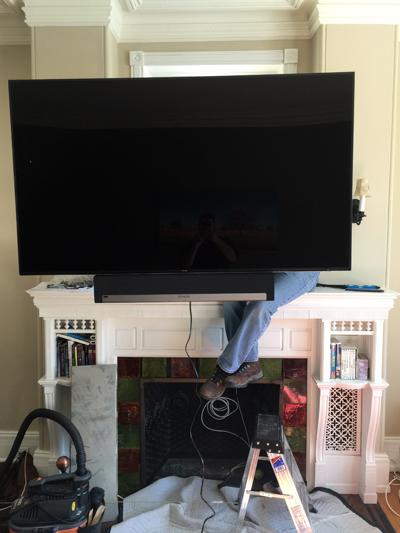 4K TV 1b
