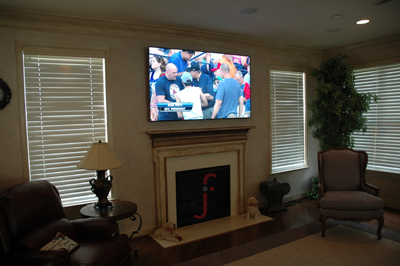 JFab Design LLC TV Installation