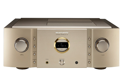 Products - Marantz - Image