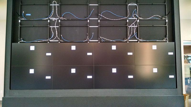 Projects - Mariott Wall - 4