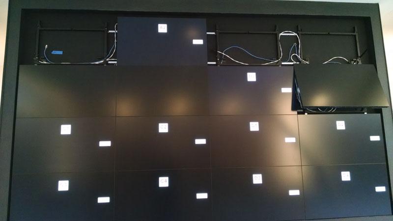 Projects - Mariott Wall - 5