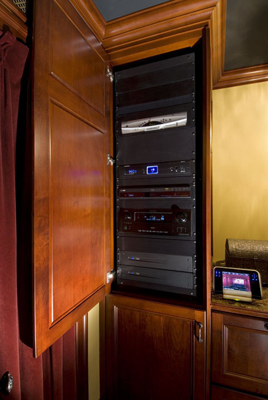 Projects - Rack-9450