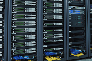 Services - Commercial - Structured Cabling
