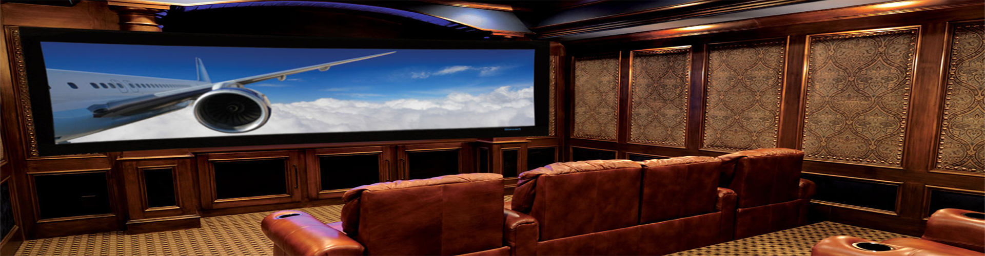AVC Technologies Slide - Home Theater