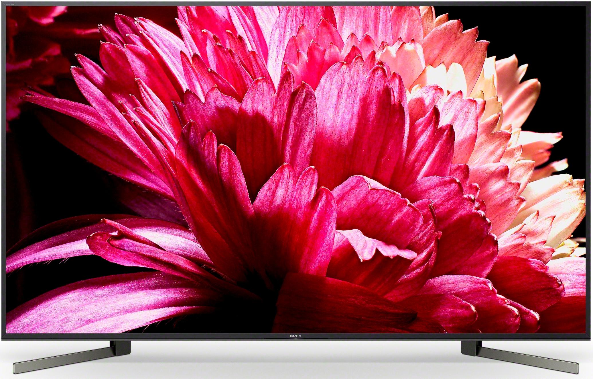 Sony XBR65X950G 4K UHD TV