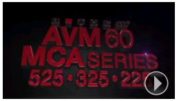 Anthem Audio Video AVM 60 Processor Overview Video