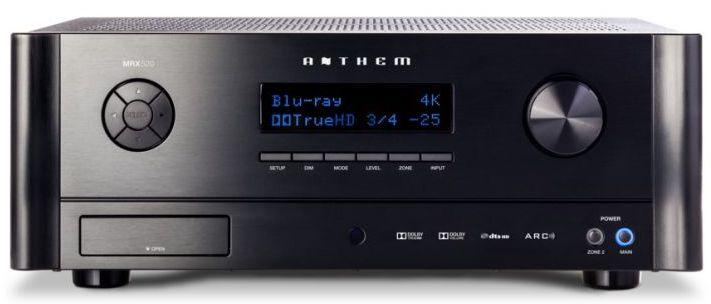 Anthem MRX-520 AV Receiver