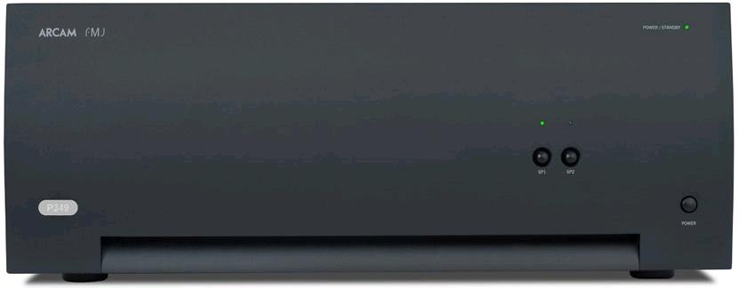 Arcam P349 3Ch Power Amp