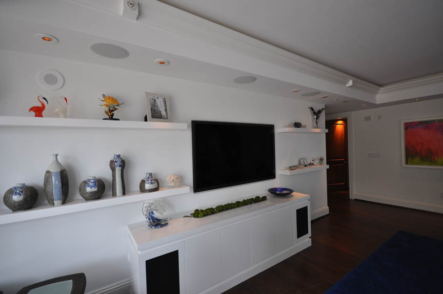 Projects - Beach Condo - 1