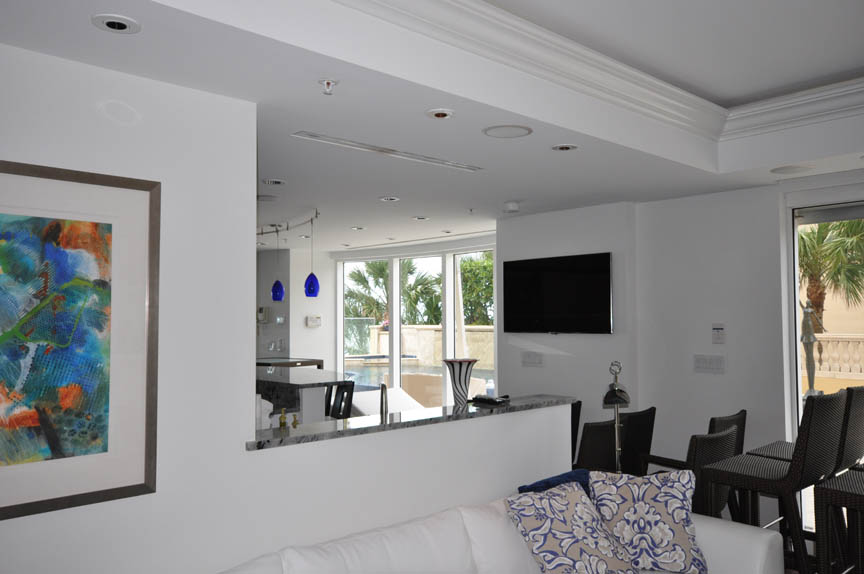 Projects - Beach Condo - 2
