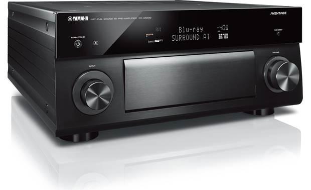 Yamaha Audio Video Processor CX-A5200BL