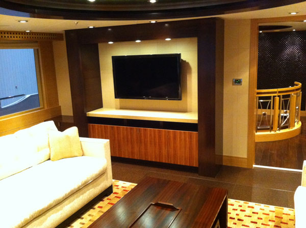 Projects - Yacht Seattle - 6