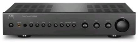 NAD C165BEE stereo Preamp