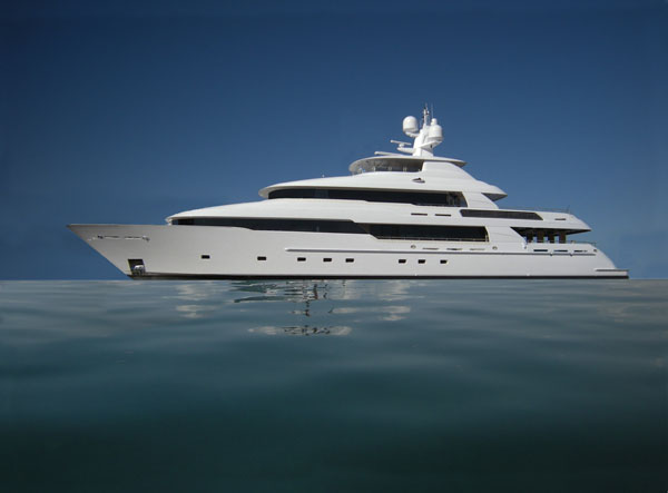 Projects - Yacht Seattle - 15