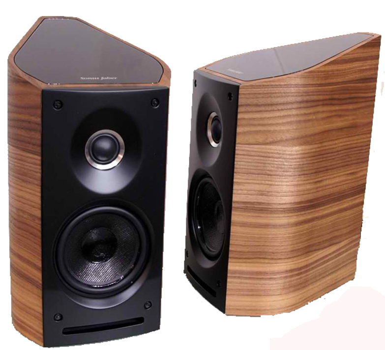Sonus Faber Venere 1.5 wood