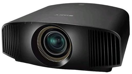 Sony 4K projector VPL-VW385ES