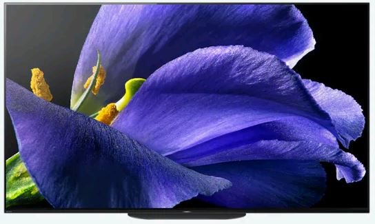 Sony OLED 4K UHD TV