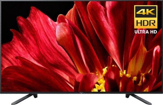 Sony XBR75Z9F Premium 4K UHD TV
