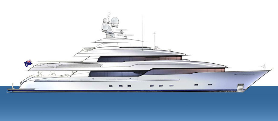 Projects - Yacht Seattle - 2