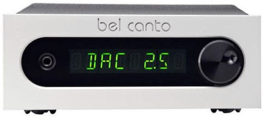 bel canto edac2.5 preamp