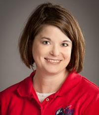 Team - Christy Woodall