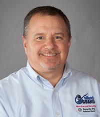 Team - Greg Smith