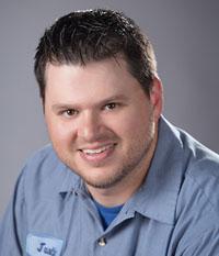 Team - Justin Meece